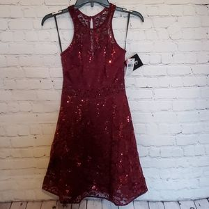 New With Tag Formal Dress Size 0